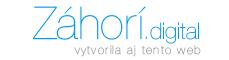 Tento web pre vás pripravilo grafické štúdio - izahori.sk