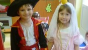 Divadlo od detí pre deti – Šípková Ruženka