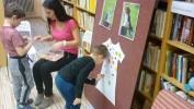 Navštívili sme knižnicu