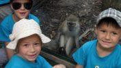 Týždeň detskej radosti a výlet v ZOO