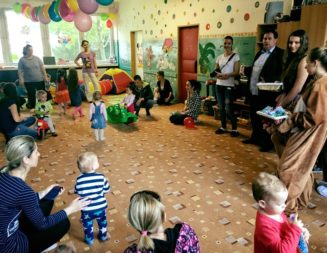 Detské centrum CLUBIK JANIK