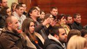 Občania prejavili na verejnom stretnutí záujem o stavebné pozemky
