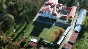 Letecký pohľad na Moravský Svätý Ján