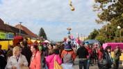Jesenný Svätojánsky jarmok 2013