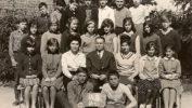 Stretnutie spolužiakov po 50-tich rokoch